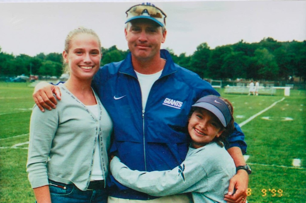 This coach convinced Bill Belichick to draft Tom Brady. Now his daughters keep his memory alive.