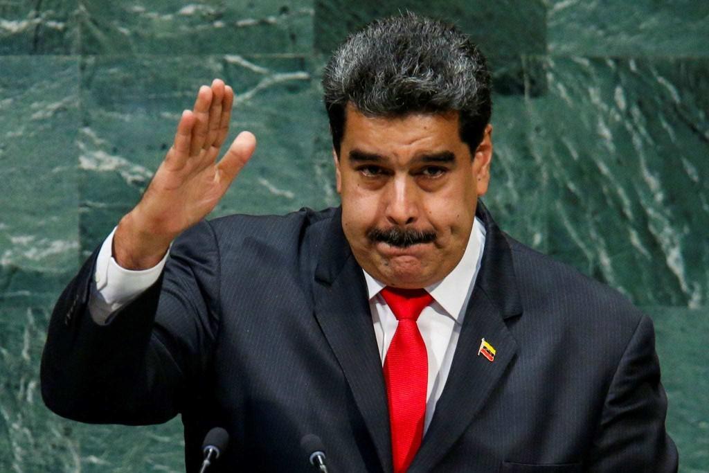 U.S. criticism of European mission to Venezuela shows growing divide over Maduro