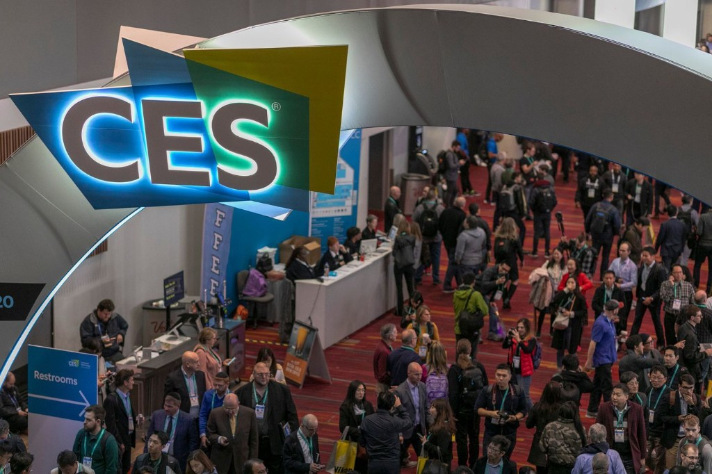 At CES, Apple, Facebook and Amazon are preaching privacy. Don't believe the hype.