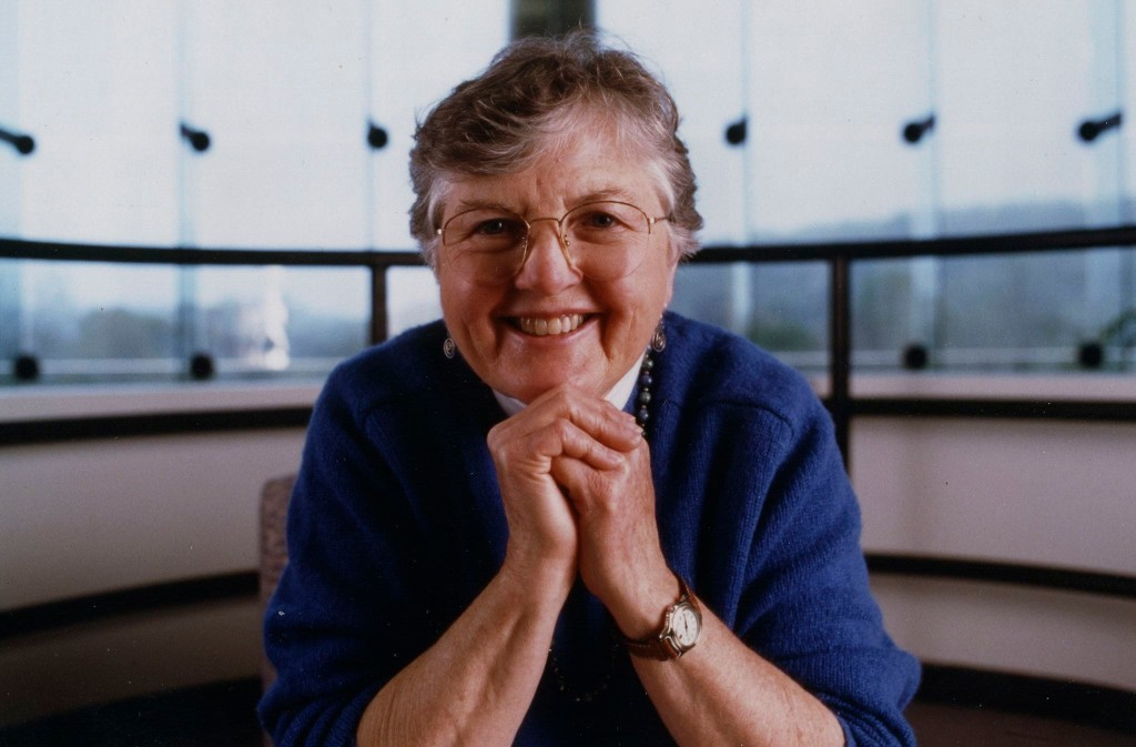 Frances Allen, first woman to win Turing Award for contributions to computing, dies at 88