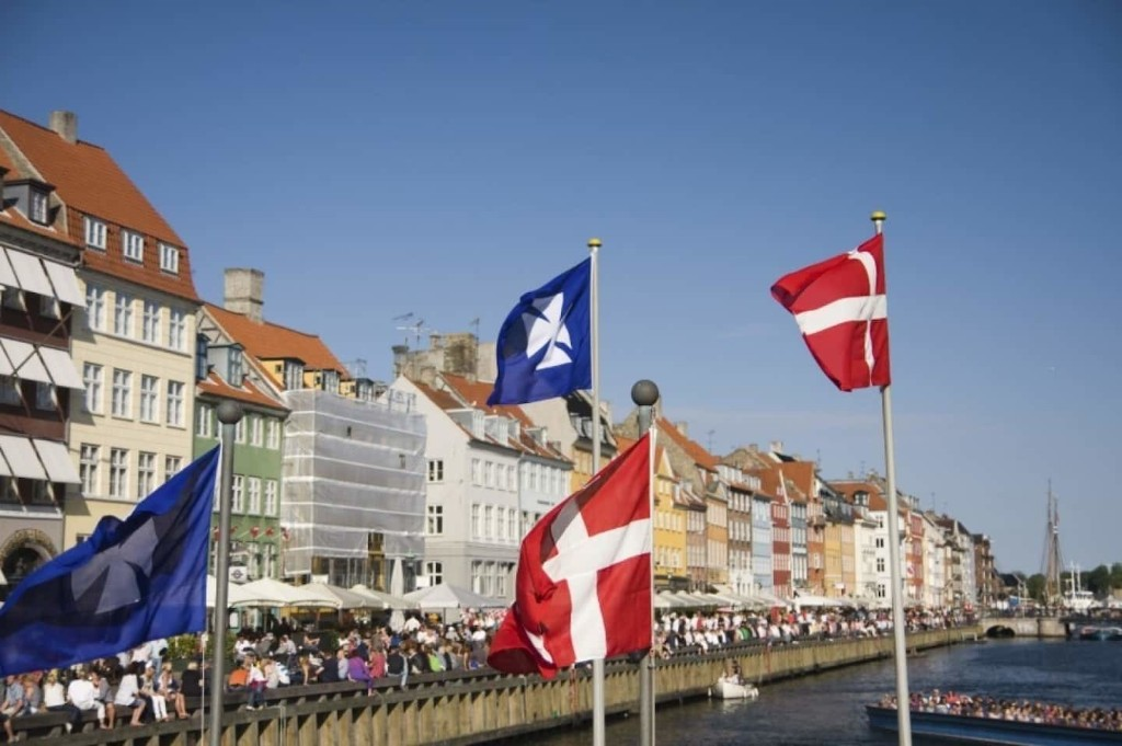 Denmark already had a Muslim ban. It was just called something else.