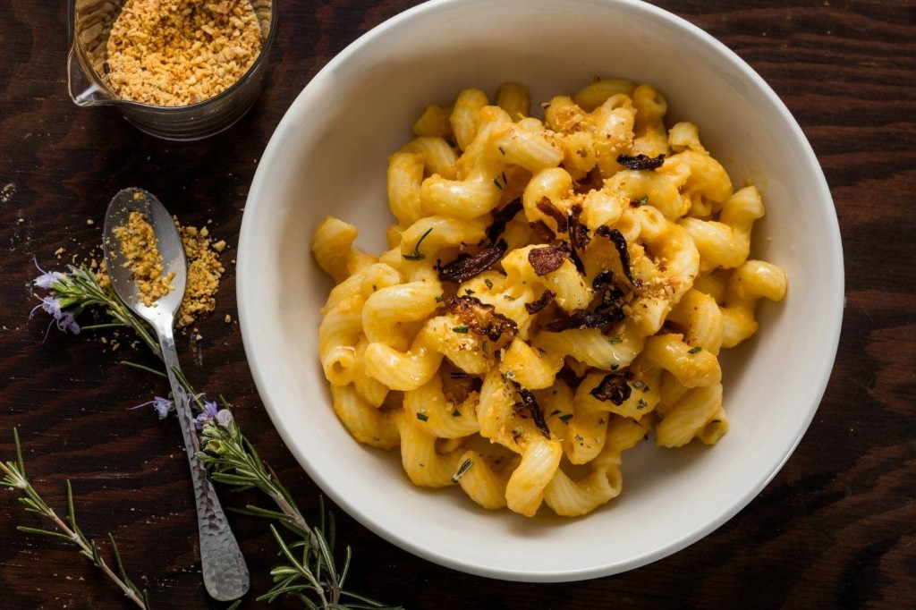 These macaroni and cheese recipes are guaranteed to hit the spot