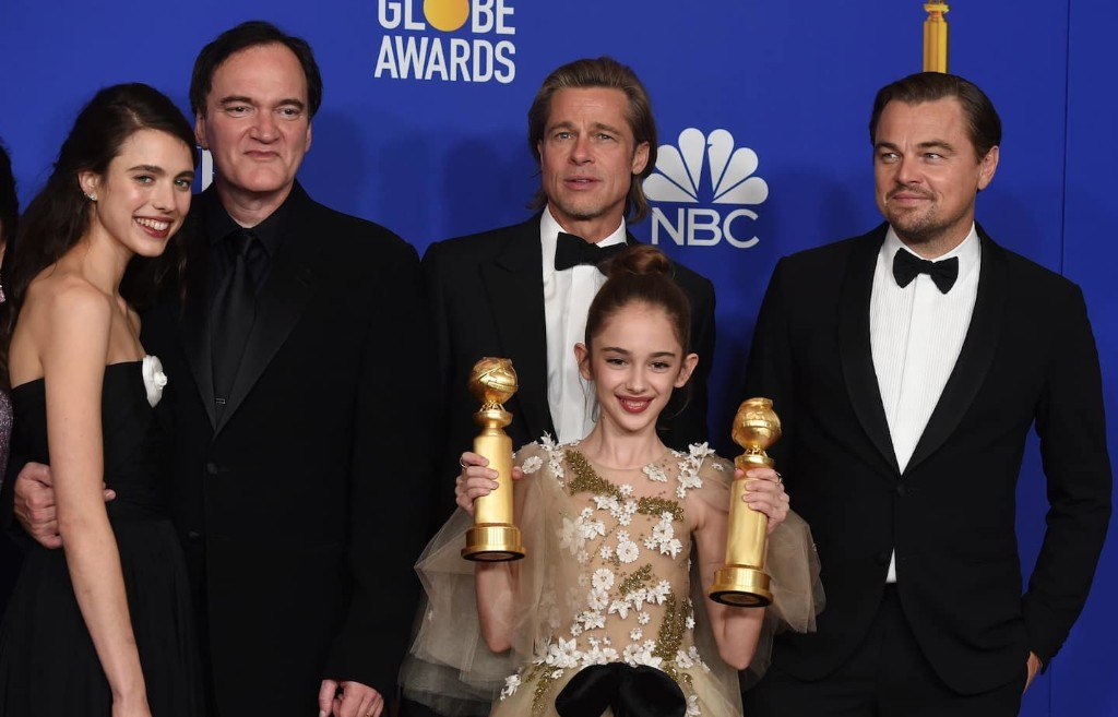 Golden Globes: 15 things to know, from 'The Irishman' shutout to that racy Obama joke