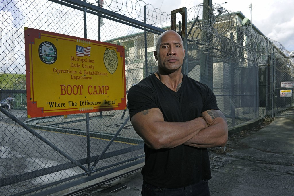 Dwayne 'The Rock' Johnson part of group that buys the XFL