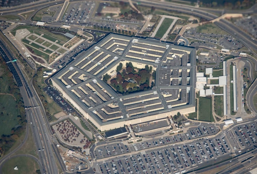 Pentagon reassigns official overseeing Defense Production Act as it gears up for coronavirus vaccines