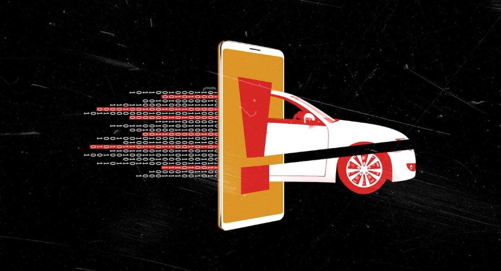 Lyft is taking the human judgment out of critical safety decisions