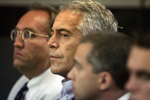 Final evasion: For 30 years, prosecutors and victims tried to hold Jeffrey Epstein to account. At every turn, he slipped away.