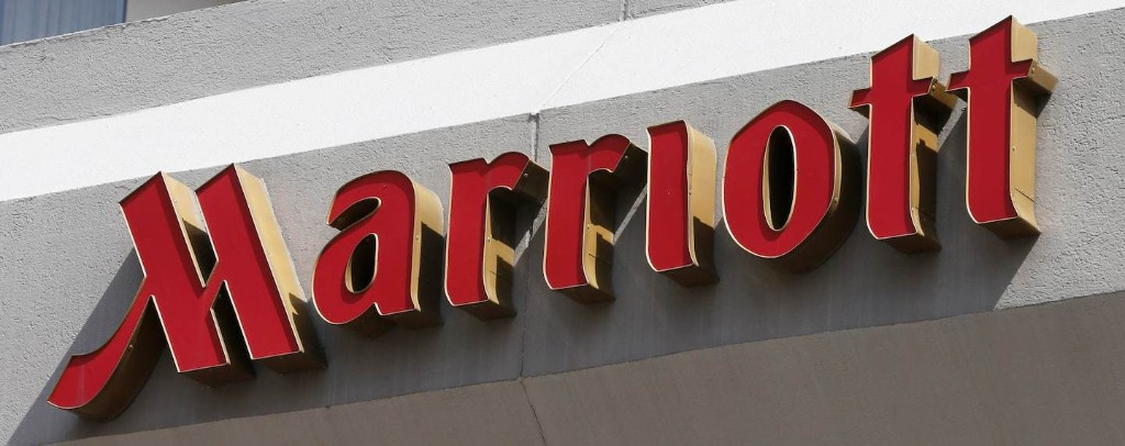 Marriott discloses massive data breach affecting up to 500 million guests