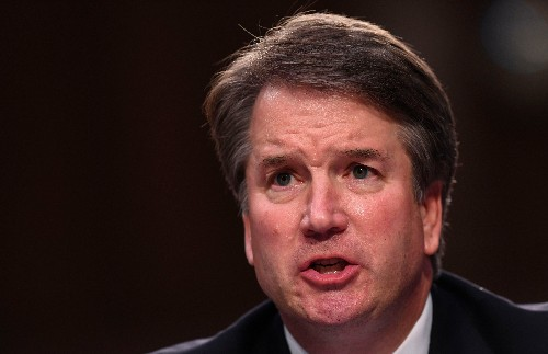 Here's how to handle Kavanaugh