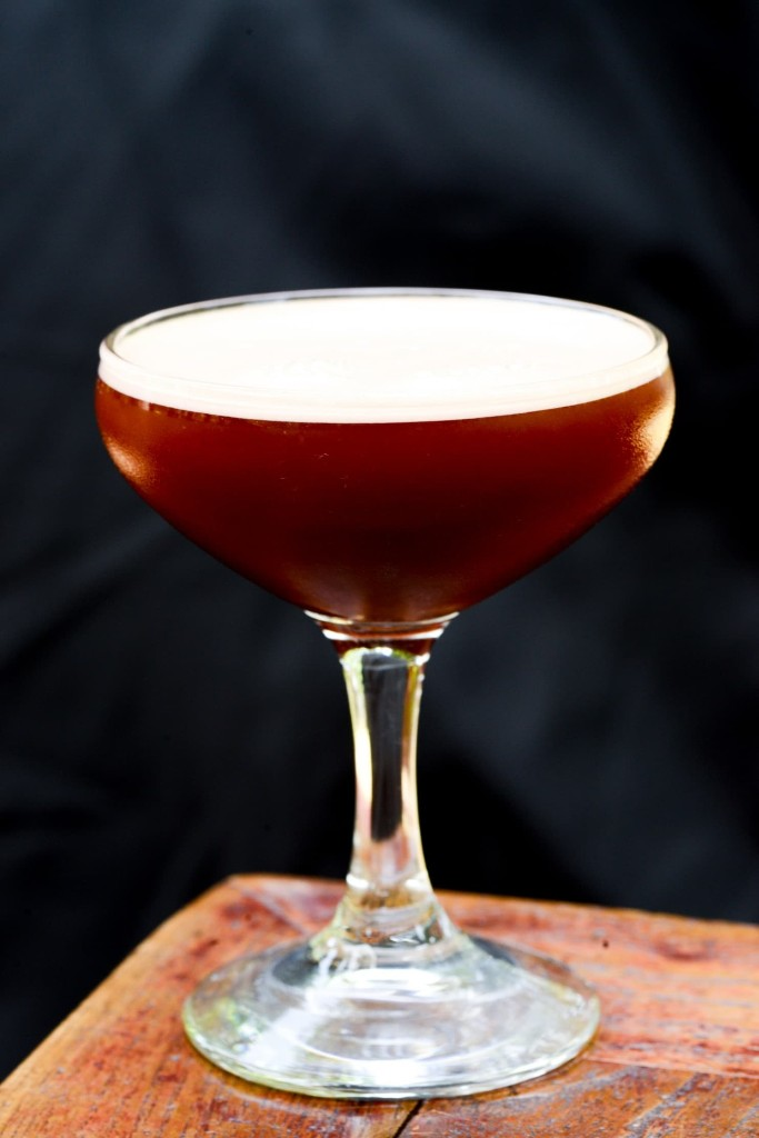 One weird cocktail has spread to menus worldwide. Because it works.