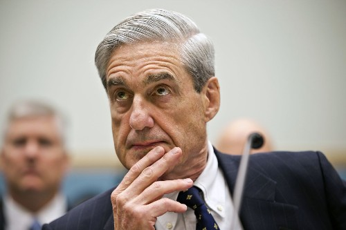 It's Mueller time (apparently). Here are four big questions.