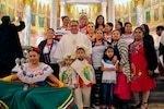 A sad Holy Week after virus death of 1st Catholic priest