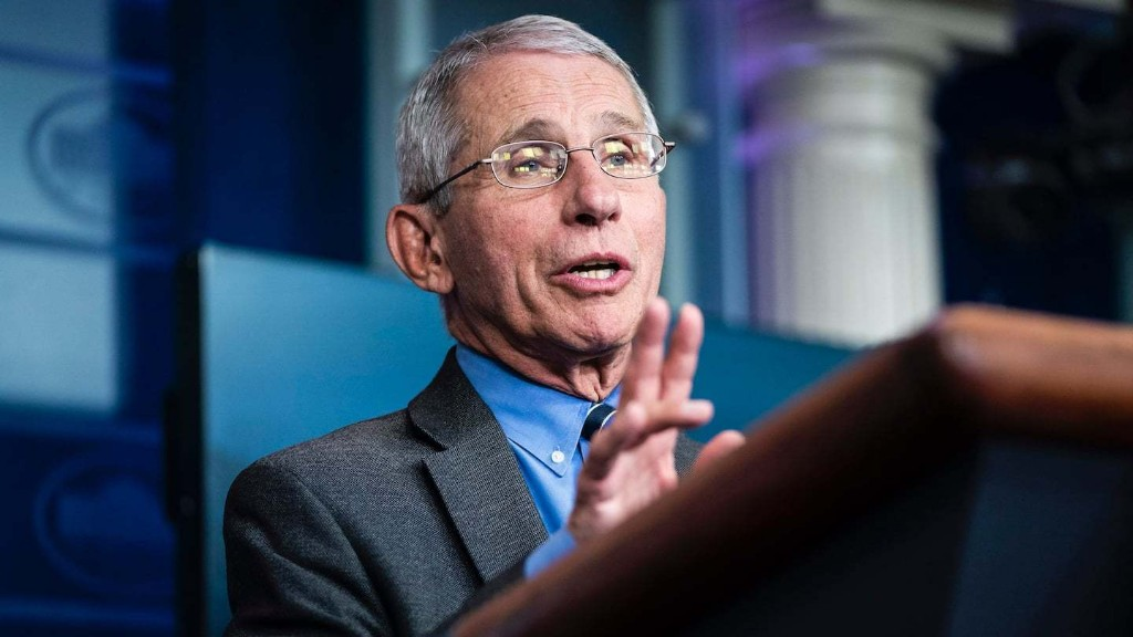 Fauci warns Senate that reopening U.S. too quickly could lead to avoidable 'suffering and death'
