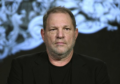 Why do so many powerful men behave like Harvey Weinstein? This psychologist has some theories.