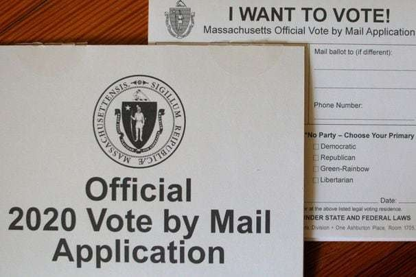 Vote-by-mail works, if you work it
