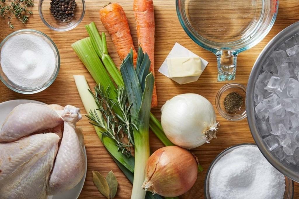 Food Recipes  - cover