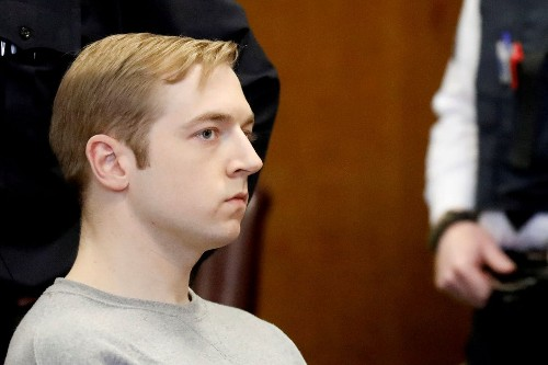 White supremacist pleads guilty to killing a black man with a sword in New York