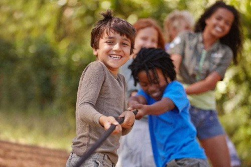 How to motivate older kids without using rewards, punishment or fear. (No, really.)