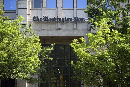 The Washington Post announces plans to expand its investigative journalism