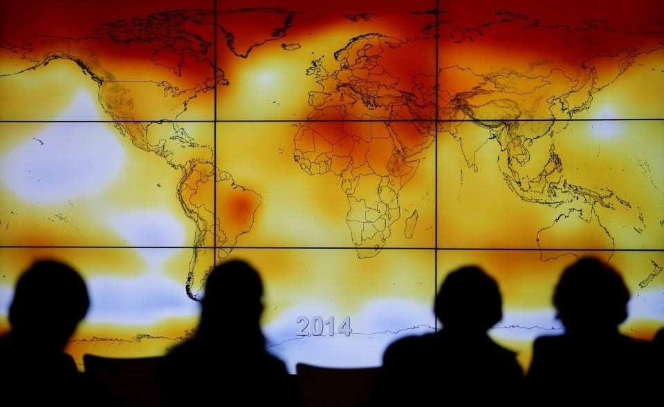 The U.S. has more climate skeptics than anywhere else on earth. Blame the GOP.