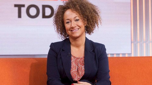 Rachel Dolezal, the white woman who posed as black, charged with welfare fraud
