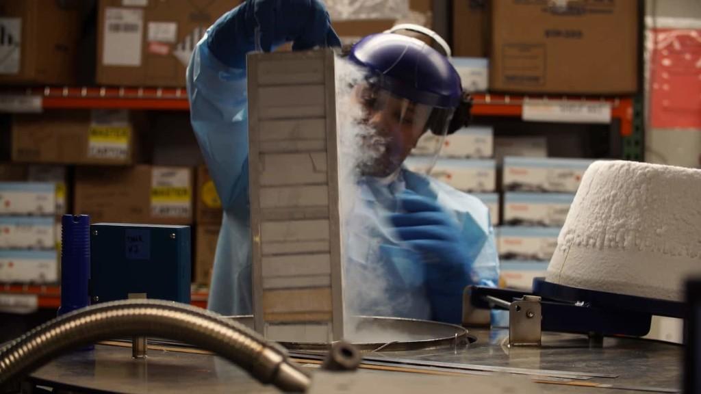 FDA steps up scrutiny of coronavirus antibody tests to ensure accuracy