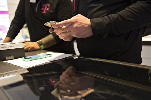 T-Mobile wants to give your phone number superpowers