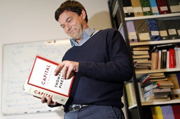 Piketty's 'errors' aren't mistakes: They're questions, and he answered them