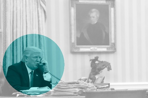 'This deal will make me look terrible': Full transcripts of Trump's calls with Mexico and Australia