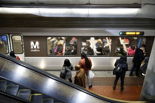 D.C. Council member proposes free public transit for residents