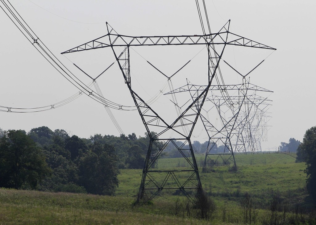 A cyber-risk we're not prepared for: What if the power grid collapsed and America went dark?