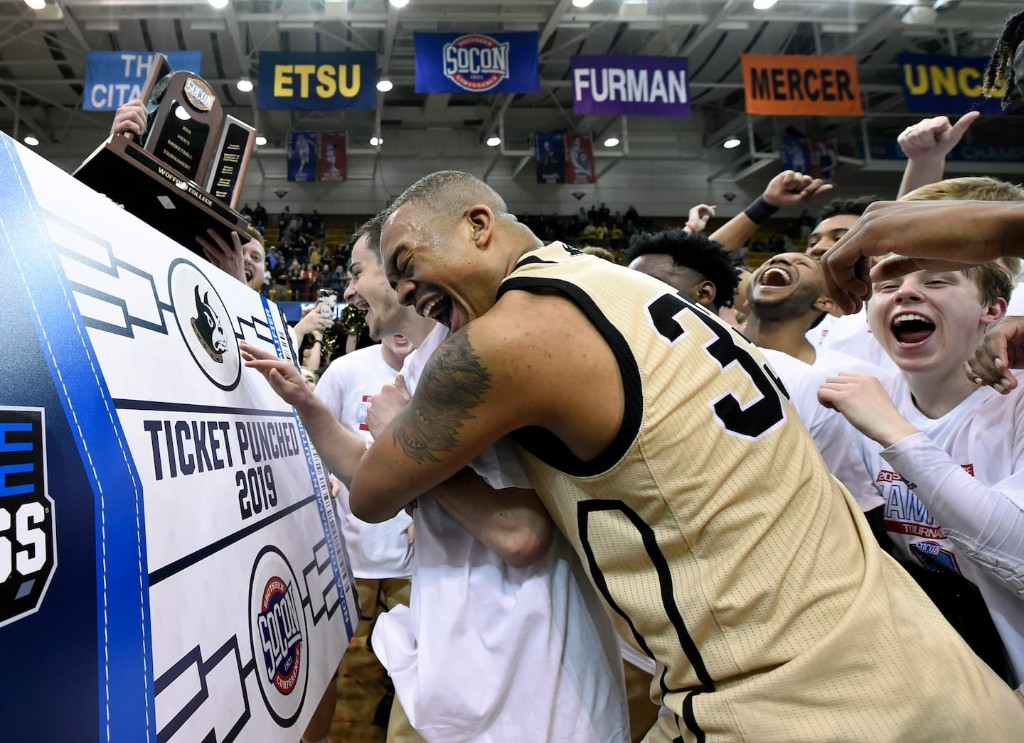 ACC and SoCon: Close together but leagues apart