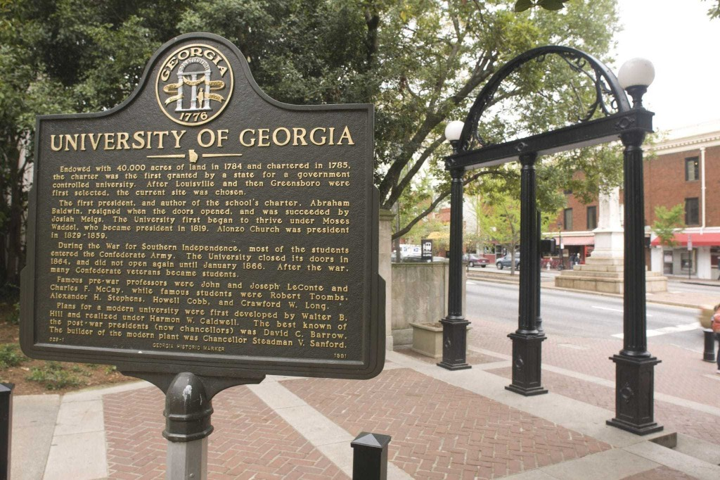 A University of Georgia student exposed pandemic violations. One fraternity responded with racist texts.