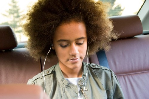 Common Sense Media shares 25 great podcasts for kids