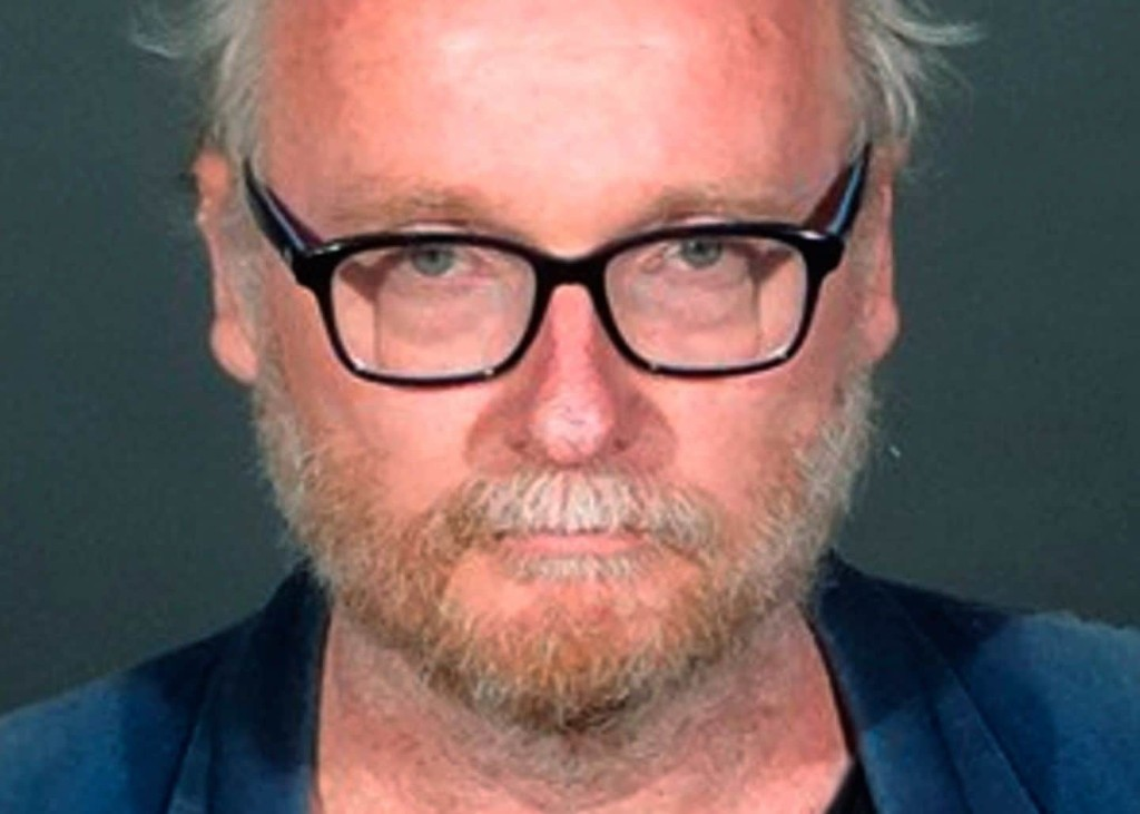 Drug rehab 'mogul' convicted of sexually assaulting 7 female patients at treatment centers