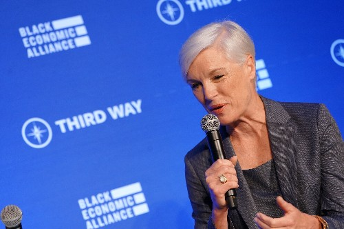 Cecile Richards's message to American women: 'Don't wait.'