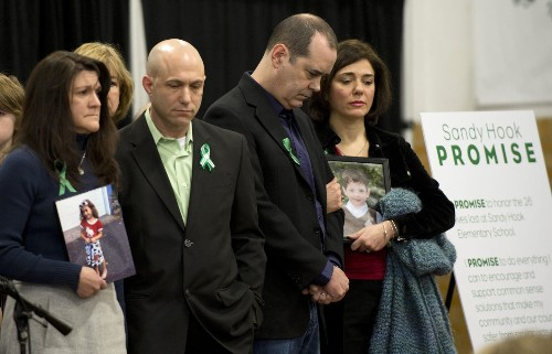 Supreme Court allows families of Sandy Hook shooting victims to sue gunmaker Remington