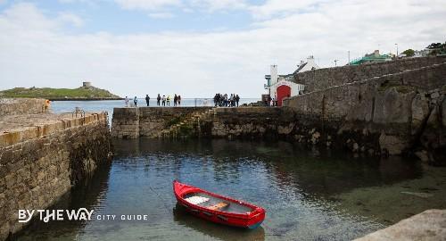 A local's guide to Dublin, Ireland - The Washington Post
