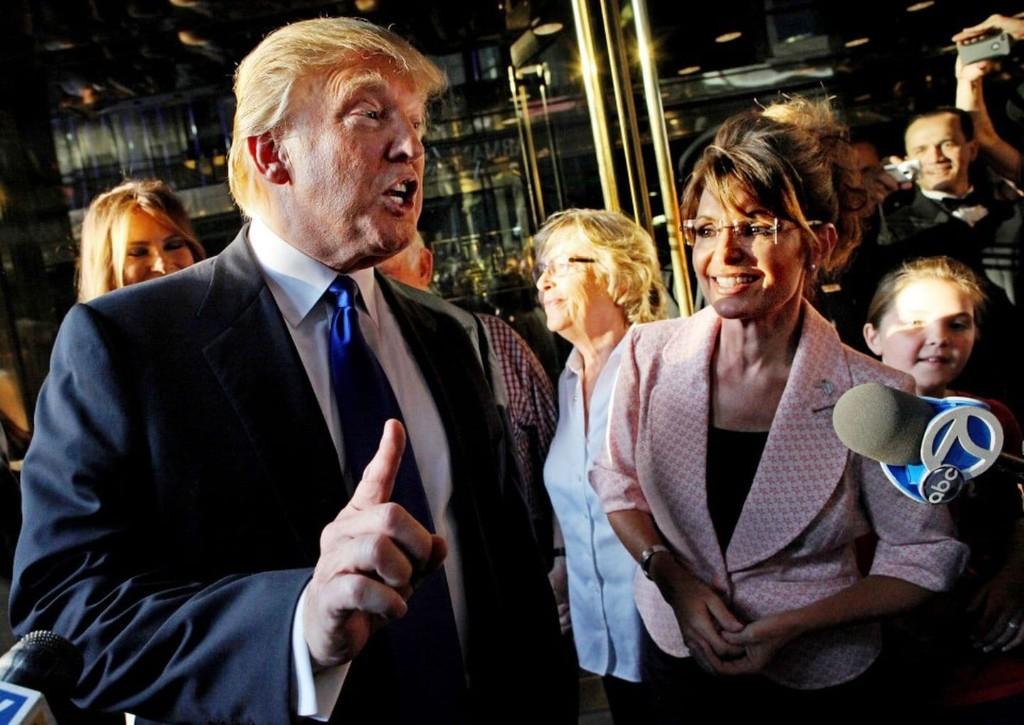 Trump's 'inverse Midas touch'
