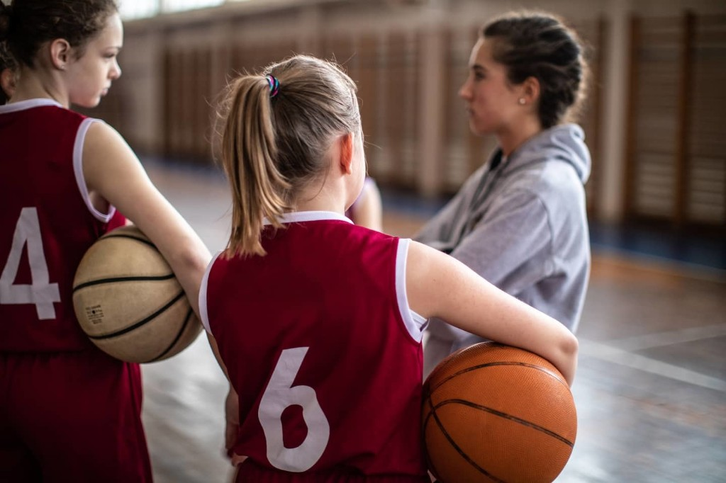There's no 'I' in team, but we still need to teach kids how to advocate for themselves