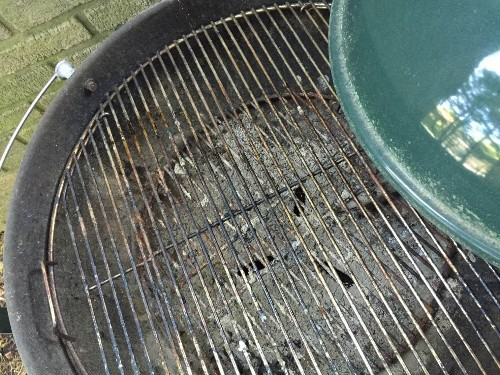 The No. 1 way to make grilled foods taste better