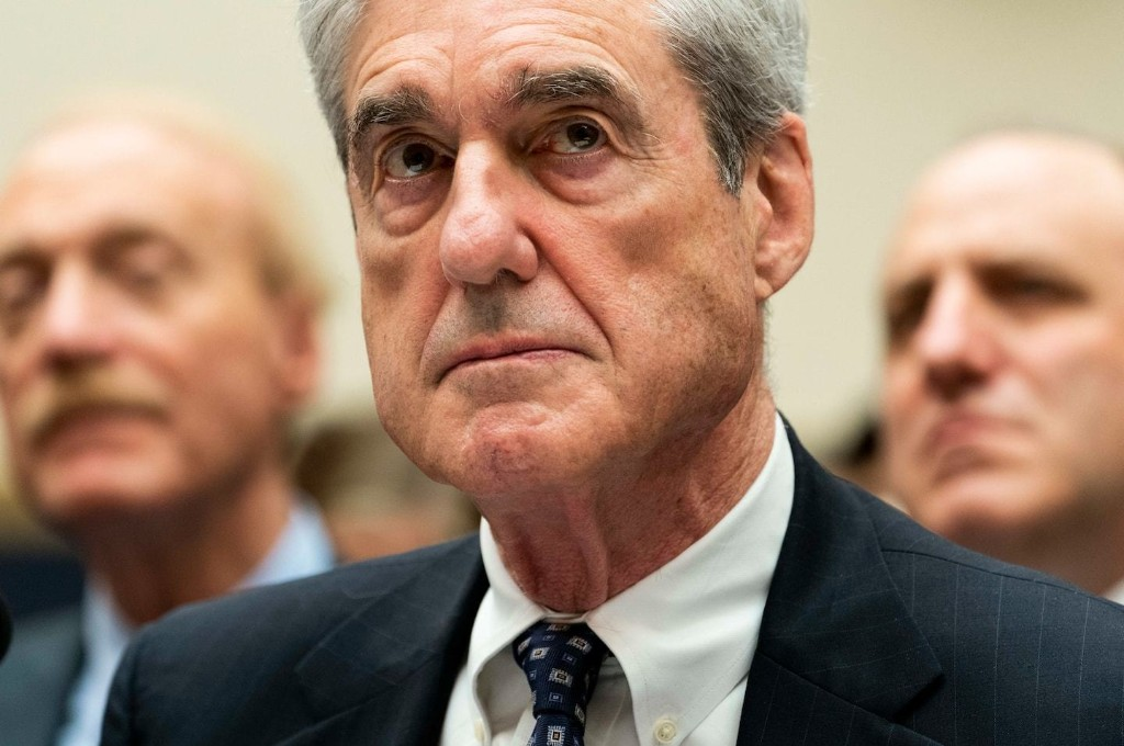 Mueller breaks his silence to defend Russia investigation and Stone prosecution