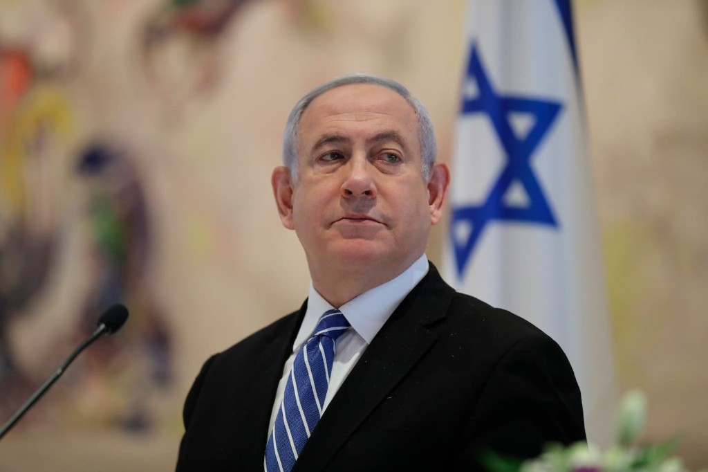 Netanyahu sees a historic moment in annexation. But he might not be seeing the risks.