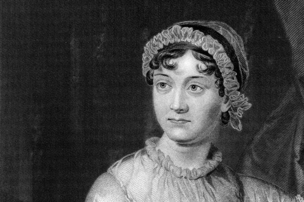 Jane Austen was the master of the marriage plot. But she remained single.