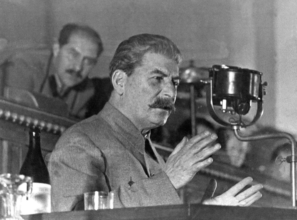 Did Stalin's rise to power foretell the butchery that came next?