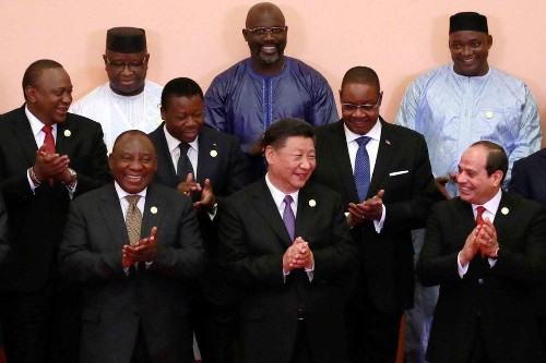 Xi Jinping pledged $60 billion for Africa. Where will the money go?
