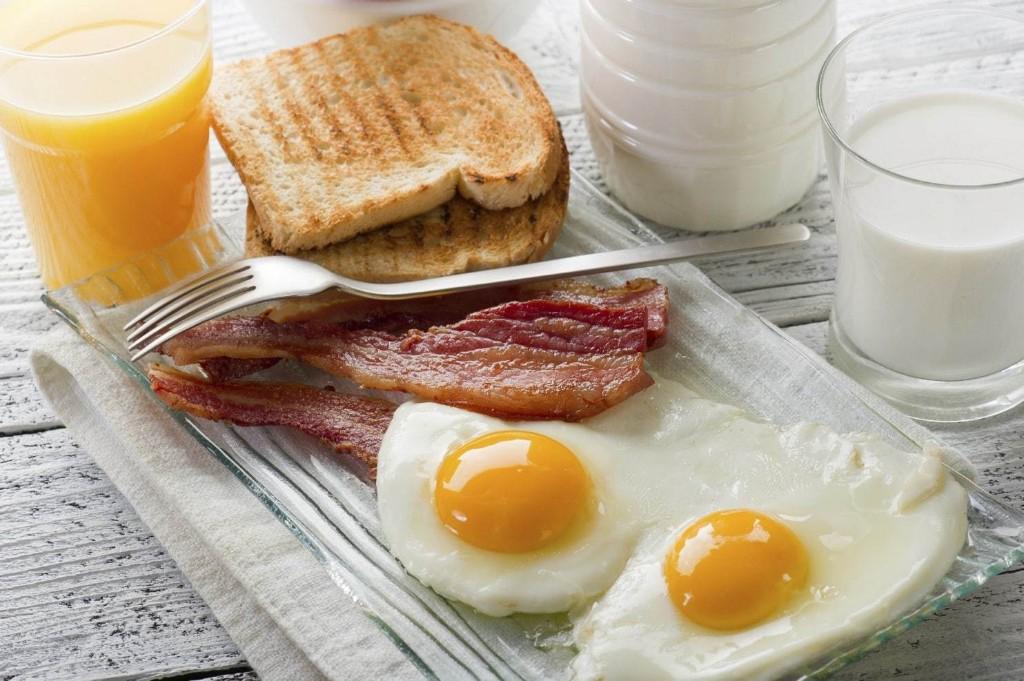 Food fads: Make mine gluten-full