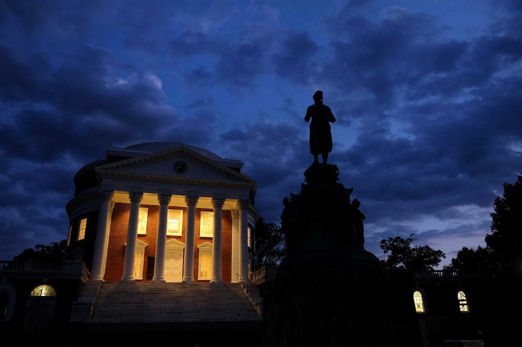 Two centuries ago, University of Virginia students beat and raped enslaved servants, historians say