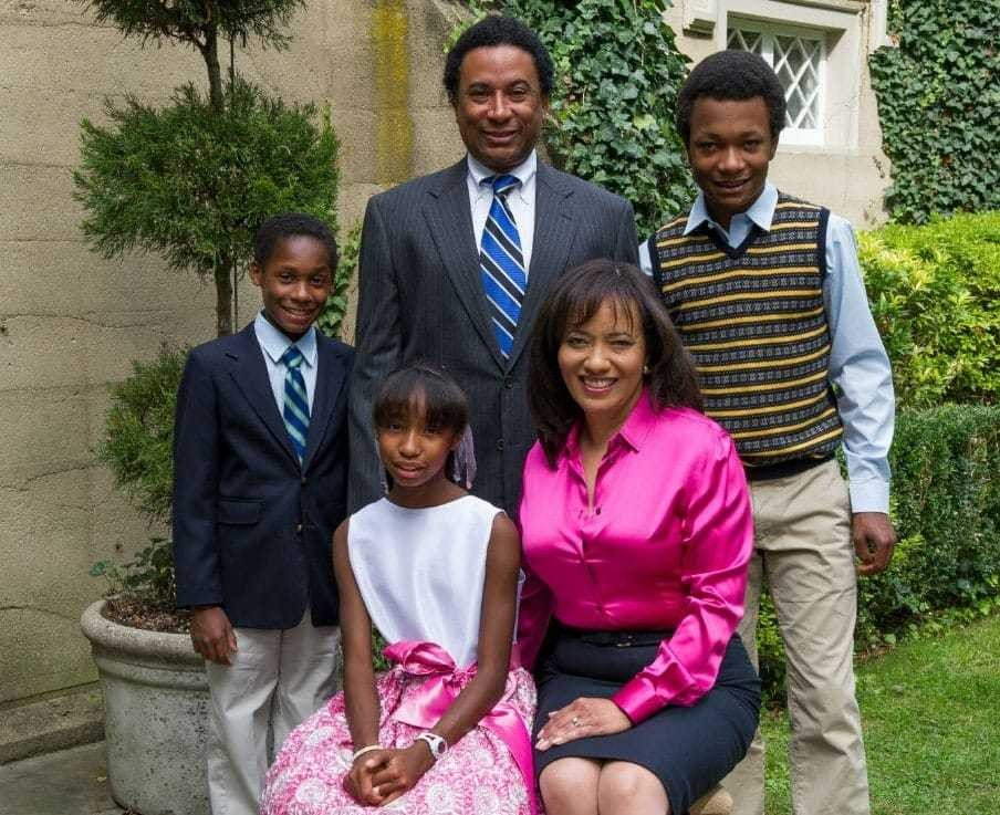 I taught my black kids that their elite upbringing would protect them from discrimination. I was wrong.