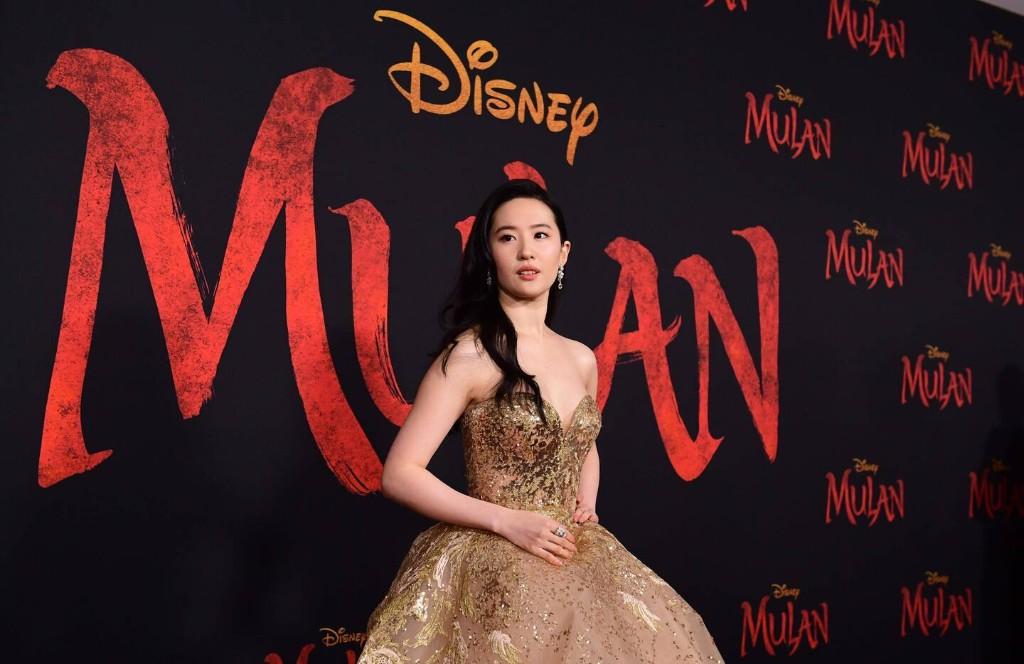 Disney shifts 'Mulan' as Hollywood throws in the towel on July